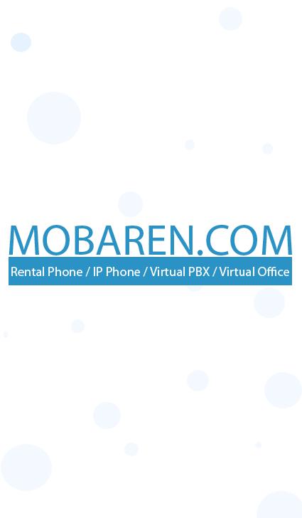 MOBAREN.COM